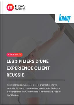 Etude de cas Knauf - MaPS System - miniature