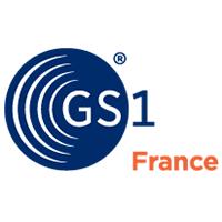 Logo de GS1 France