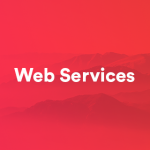 web services maps system