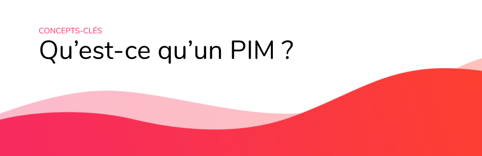qu'est-ce qu'un PIM ? Product information management Maps System